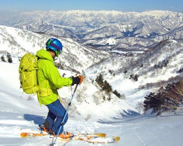 みなかみ スキー・スノーボード