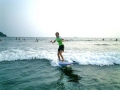 湘南・江の島 サーフィン(ロング・ファン・ショートボード)