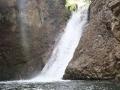 【落差20メートルの大滝(稲荷の滝)】が楽しめるのは《プレミアムフォックスコース》だけ!!