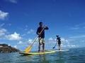 【シーカヤック】&【パドルボード】の両方を1日で楽しめるコースもあり!沖縄の海を満喫!!
