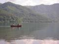 広大な湖にポカンと浮かぶ快感を体感しませんか?