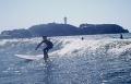 湘南・江の島 サーフィン(ロング・ショート他)