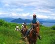 北海道・洞爺湖 ホーストレッキング(乗馬)