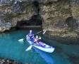 人気スポット!青の洞窟をプチ探検