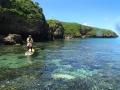 宮古島の綺麗な海と爽やかな風を肌で感じながら、のんびりと海上散歩!1グループ完全貸切ツアーです!