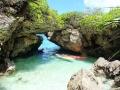 海からしか行けないプライベートビーチに上陸して休憩タイム!とっておきのフィールドをご案内します!