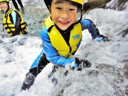 白馬・小谷シャワークライミングツアー