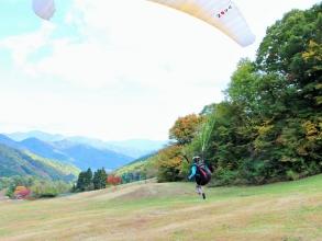 エアロクルーズがあなたの「飛びたい!」を全力でサポート!自分1人でふわりと浮いたときの感動は最高ですよ!
