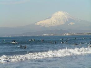 初心者大歓迎!!海で開放感満点の1日を過ごそう!!