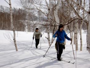 初めてだって大丈夫!まずは冬の冒険に歩き出してみよう