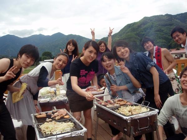 photo by 【人気】ラフティング+キャニオニング 1日コース ※BBQランチ付(群馬県・水上(みなかみ))|そとあそび